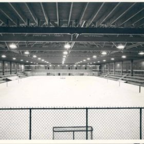 Thunderbird Winter Sports Centre Interior