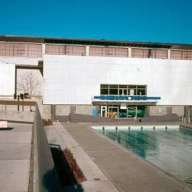 Empire Pool - 1979