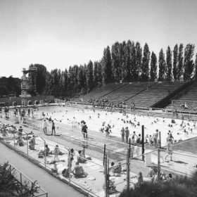 Empire Pool - 1962