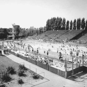 Empire Pool - 1962