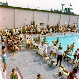 Empire Pool - 1978