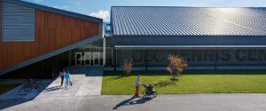 UBC Tennis Centre