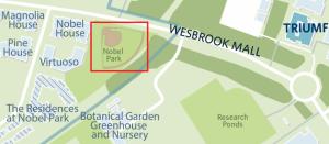 Nobel Park Softball Field Upgrades